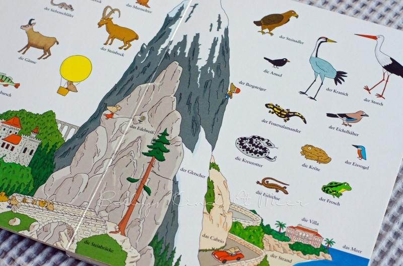Das grosse Bilderbuch der ganzen Welt (2)