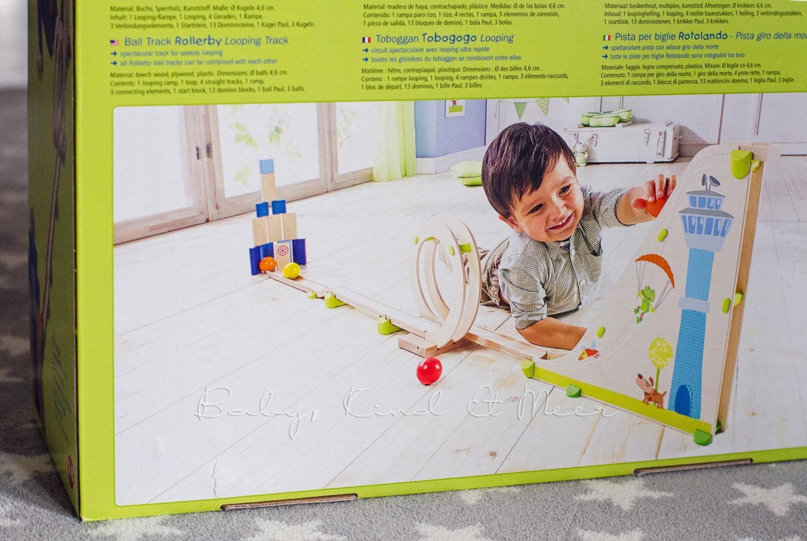 GESCHENKE FÜR LOTTE - Spielzeug - Baby, Kind und Meer