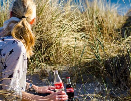 COCA-COLA: TASTE THE FEELING + VERLOSUNG
