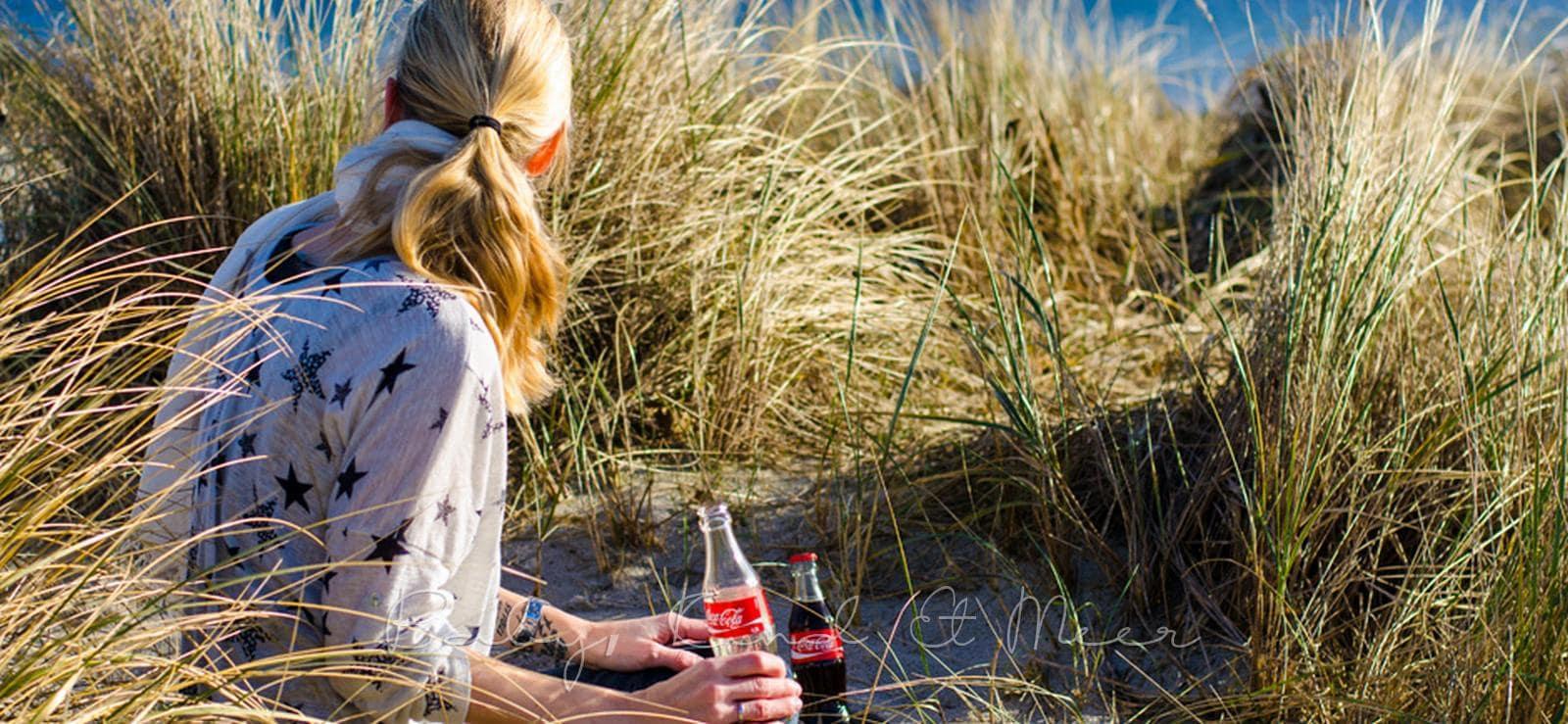 Coca Cola Tastethefeeling