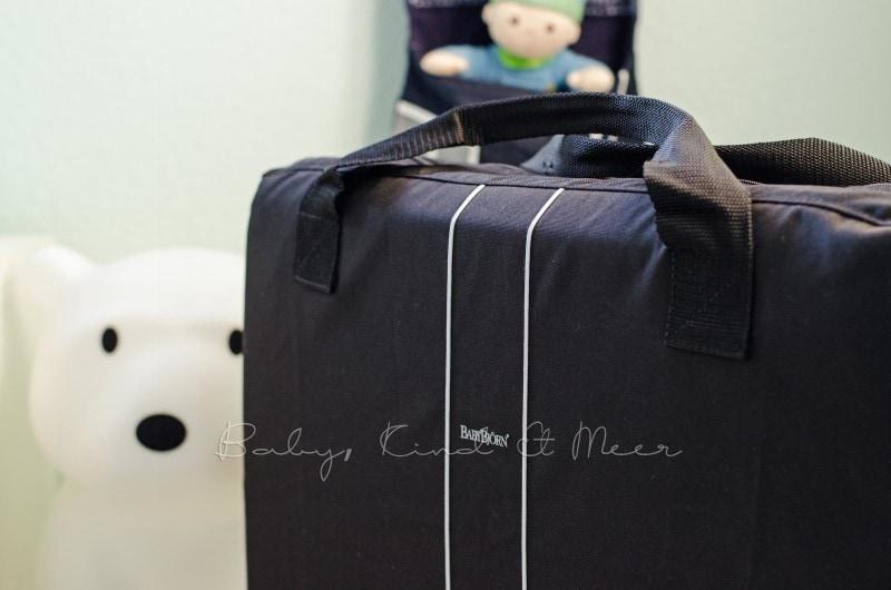 Babybjoern Reisebett (2)