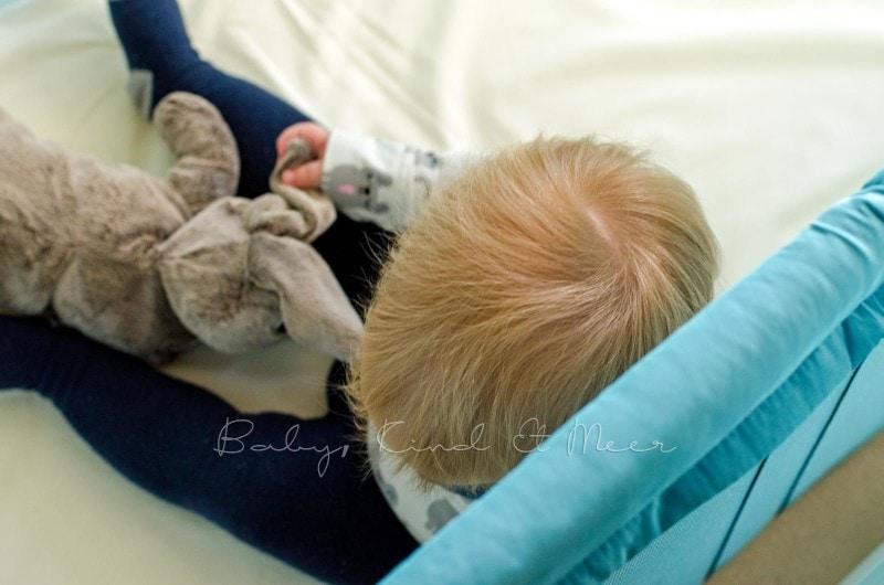 Babybjoern Reisebett (5)
