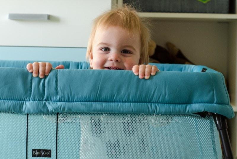 Babybjoern Reisebett (6)