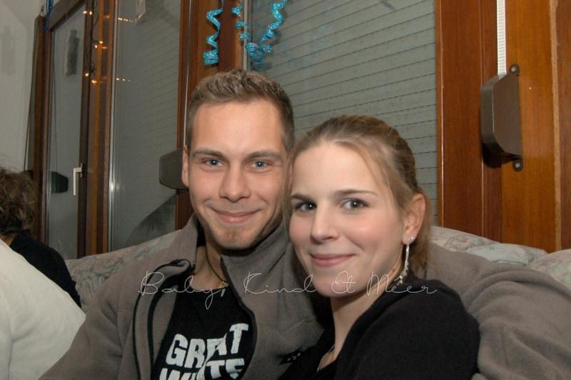Michas und Maris Kennenlernen (2)