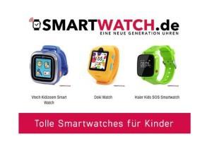 Babykindundmeer Smartwatch De3
