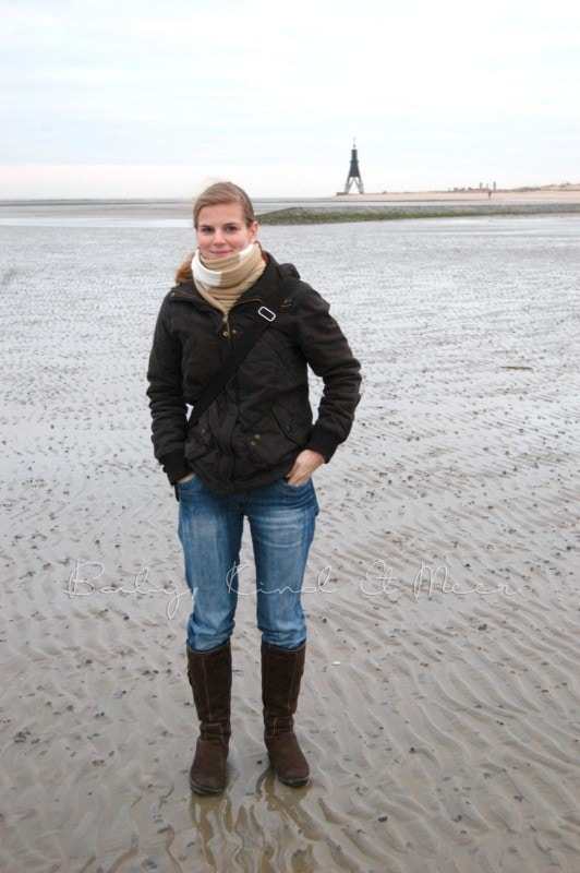 in Cuxhaven