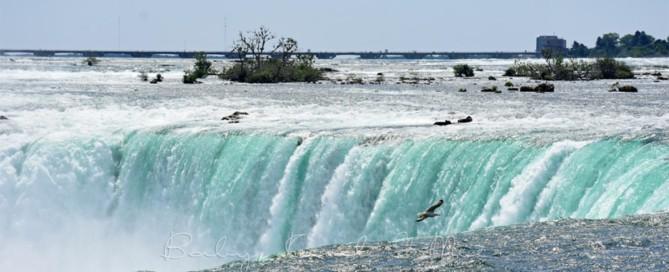 Ausflug Niagarafaelle
