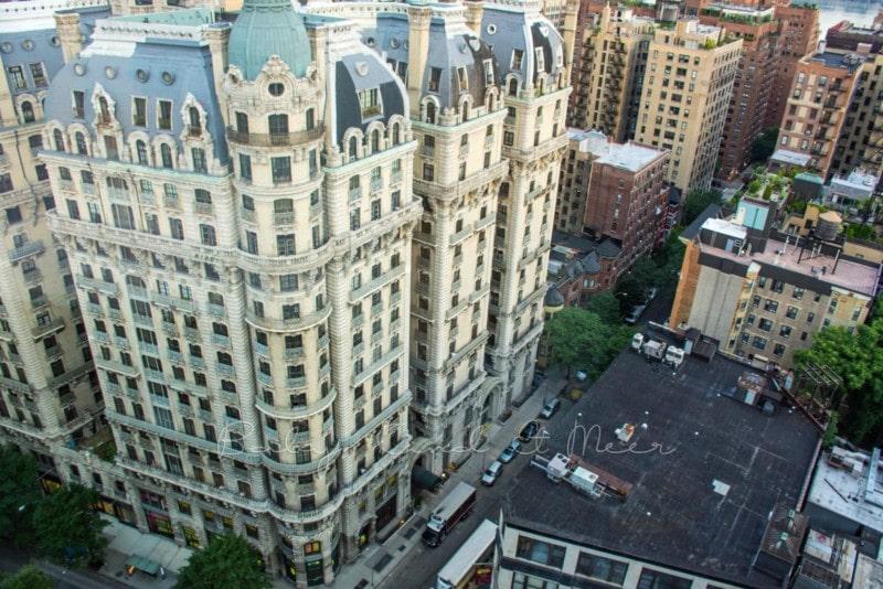 Aussicht Beacon Hotel