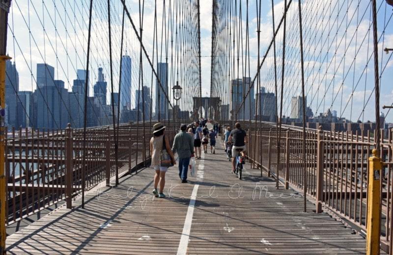 Brooklyn Bridge (9)