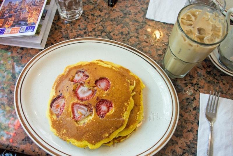 Essen in New York (2)