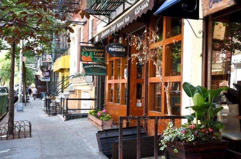 Essen in New York (7)