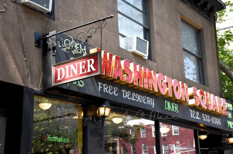 Essen in New York (8)