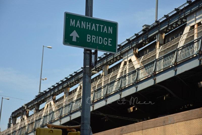 Manhattan Bridge (2)