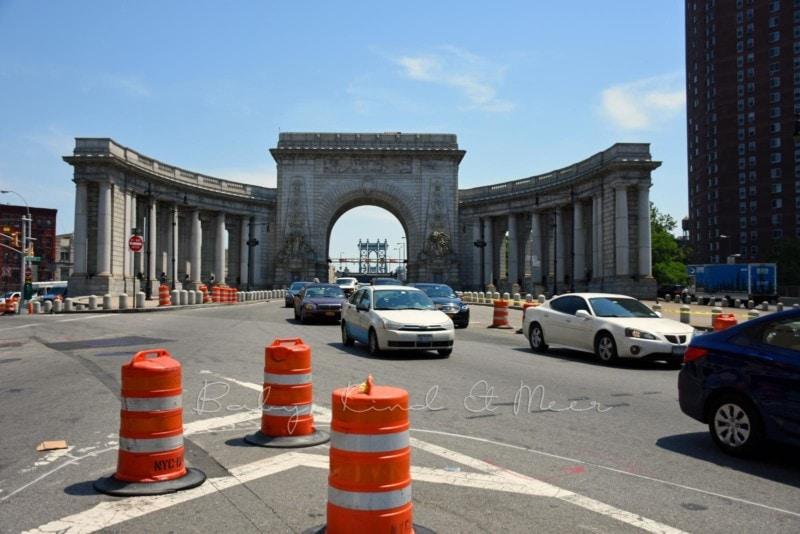 Manhattan Bridge (3)
