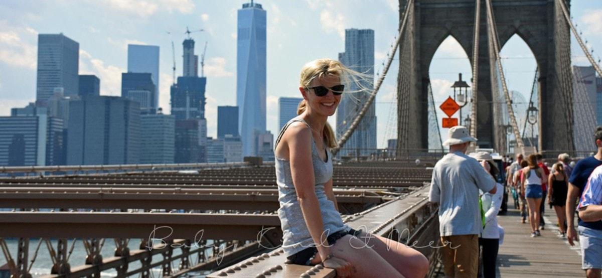 New York 45