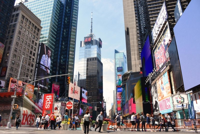 New York Times Square (4)