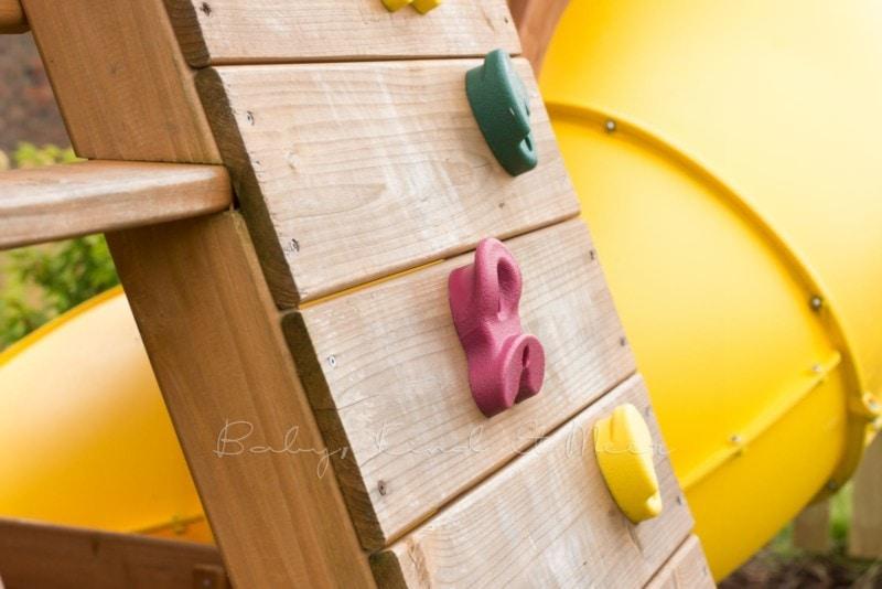 Climbing Frames Kletterhaus (4)