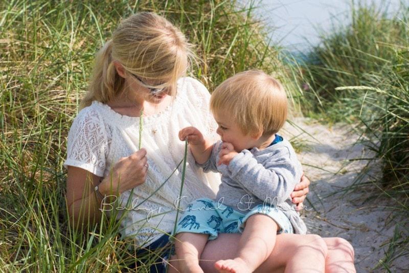 Mama und Tom (2)