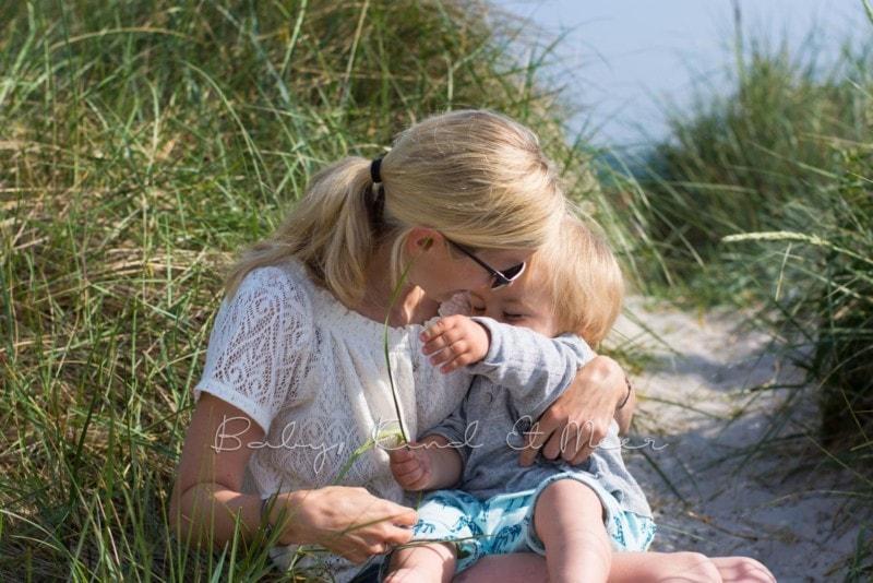 Mama und Tom (3)
