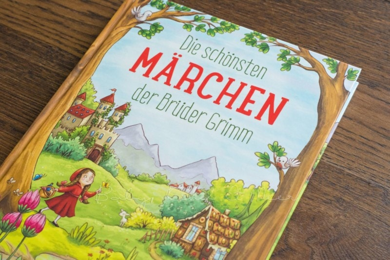 magellan Maerchenbuch
