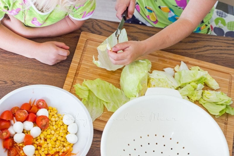 Kochen mit Kindern (10)