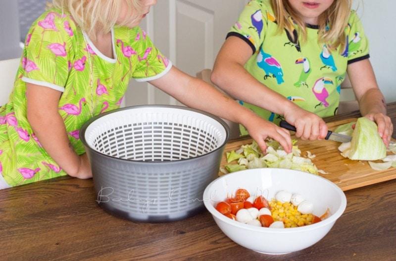 Kochen mit Kindern (15)
