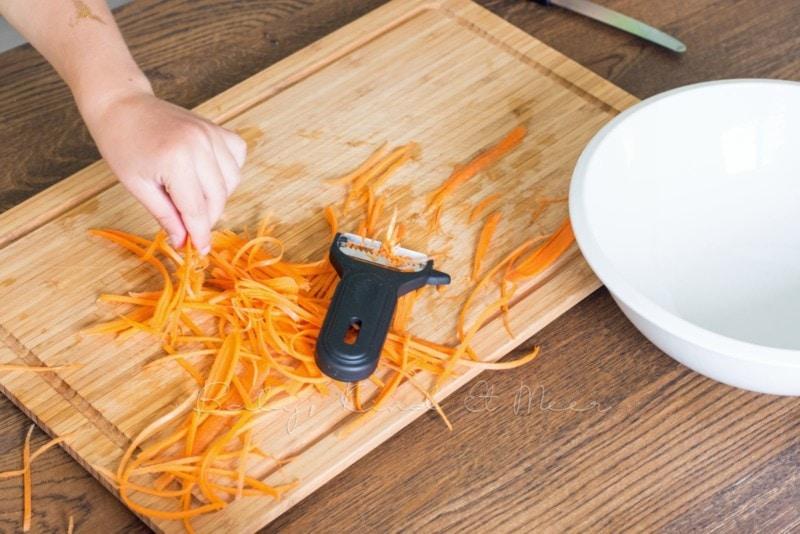 Kochen mit Kindern (3)