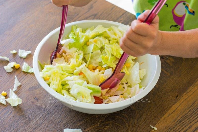 Kochen mit Kindern (5)