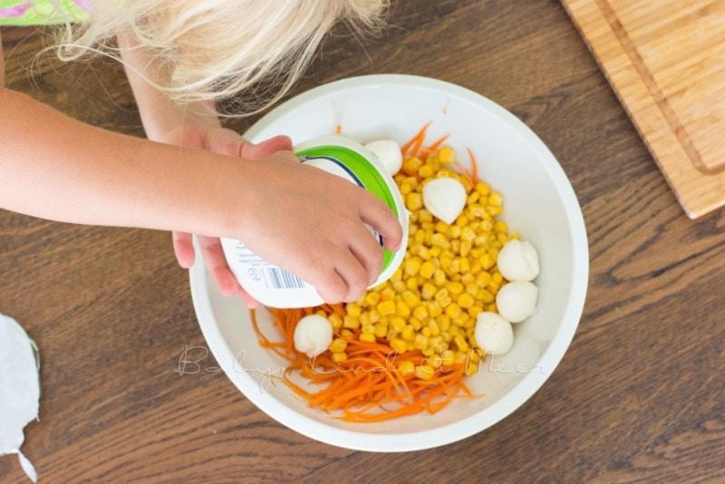 Kochen mit Kindern (8)