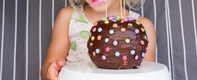 Rezept Pinata Kuchen