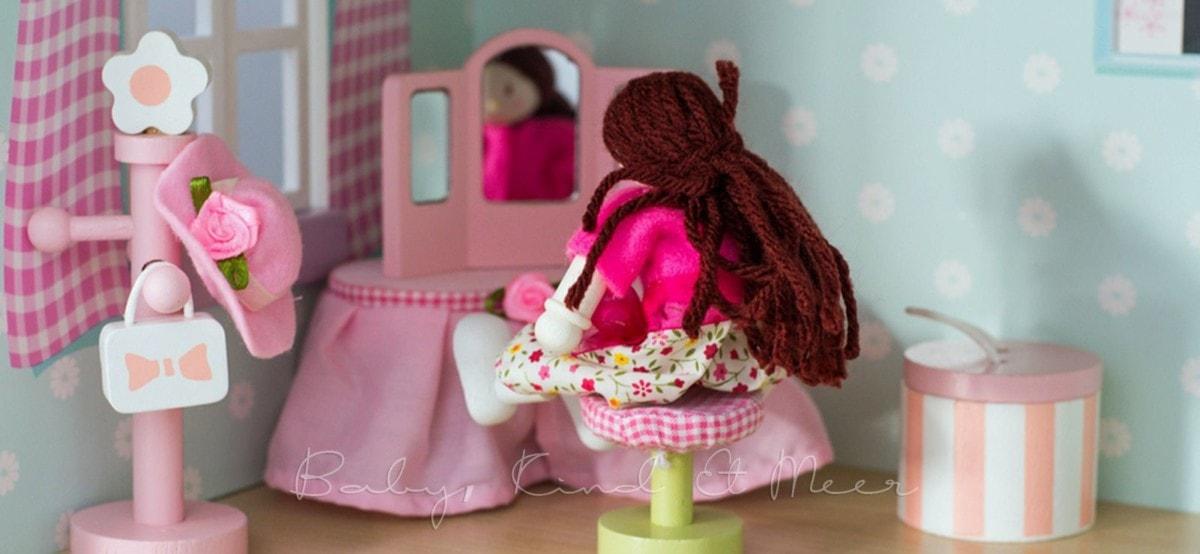 Weltschoenstes Puppenhaus