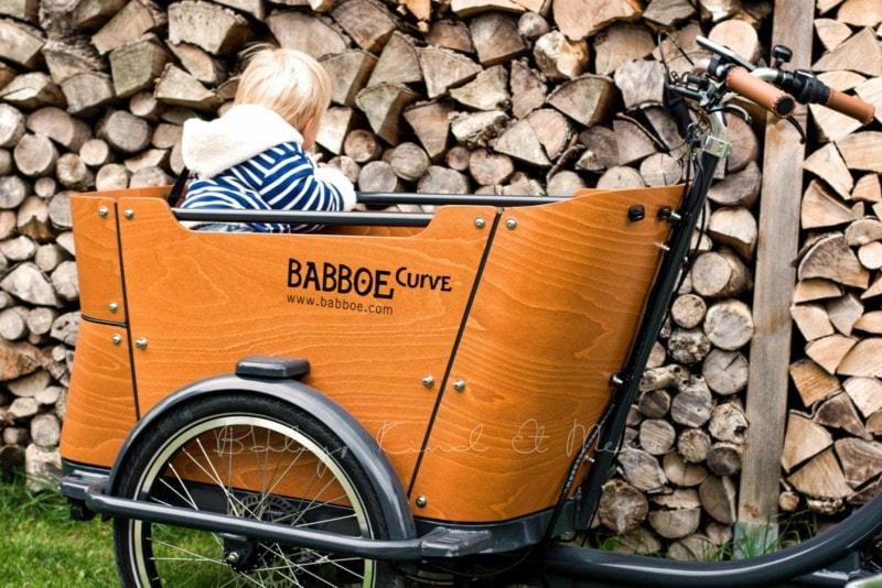 babboe-lastenrad
