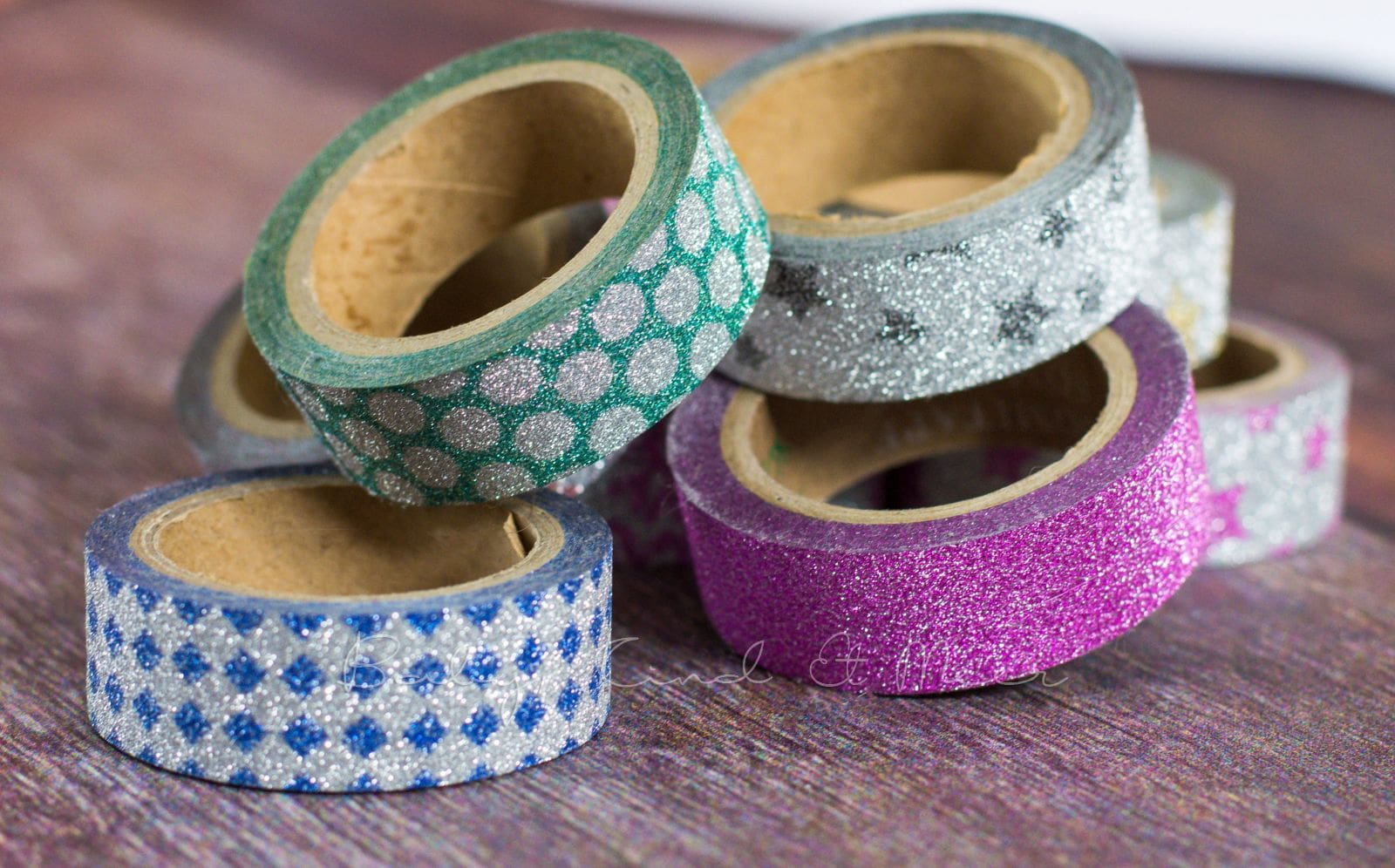 10 Bastelideen Mit Washi Tape Diy Inspirationen Baby Kind Und Meer