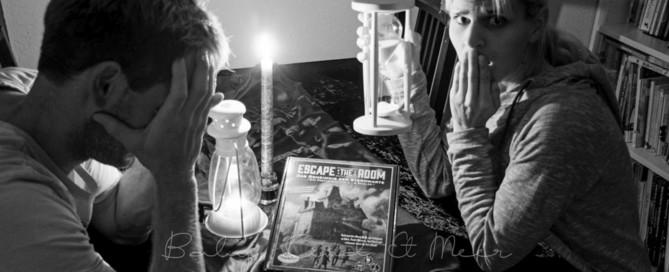 Escape The Room Spiel Thinkfun