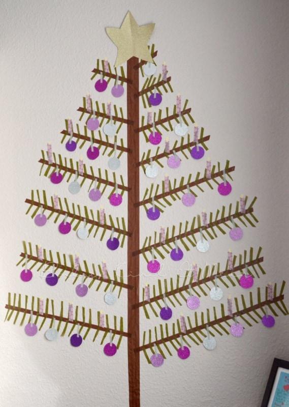 masking-tape-weihnachtsbaum