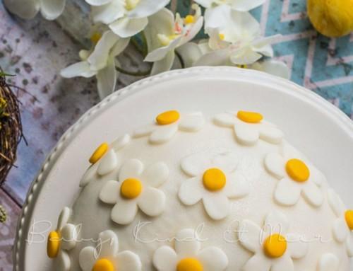 PIMP MY CAKE: JETZT WIRD ES BLUMIG!