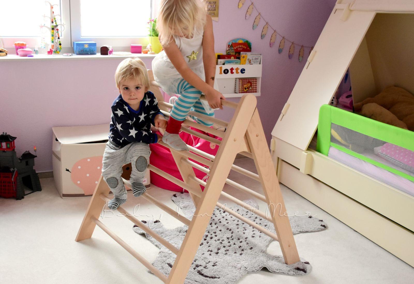 Kletterdreieck Bauen : Die vorweihnachtszeit hat begonnnen familie baby kind und meer