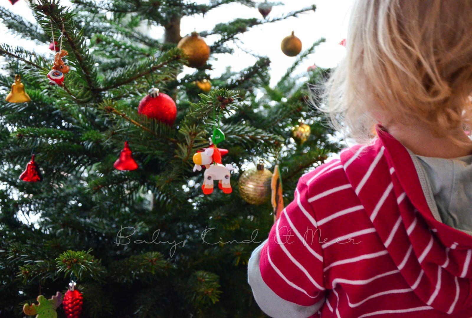 10 TIPPS FÜR EIN STRESSFREIES WEIHNACHTEN - Familienleben - Baby ...