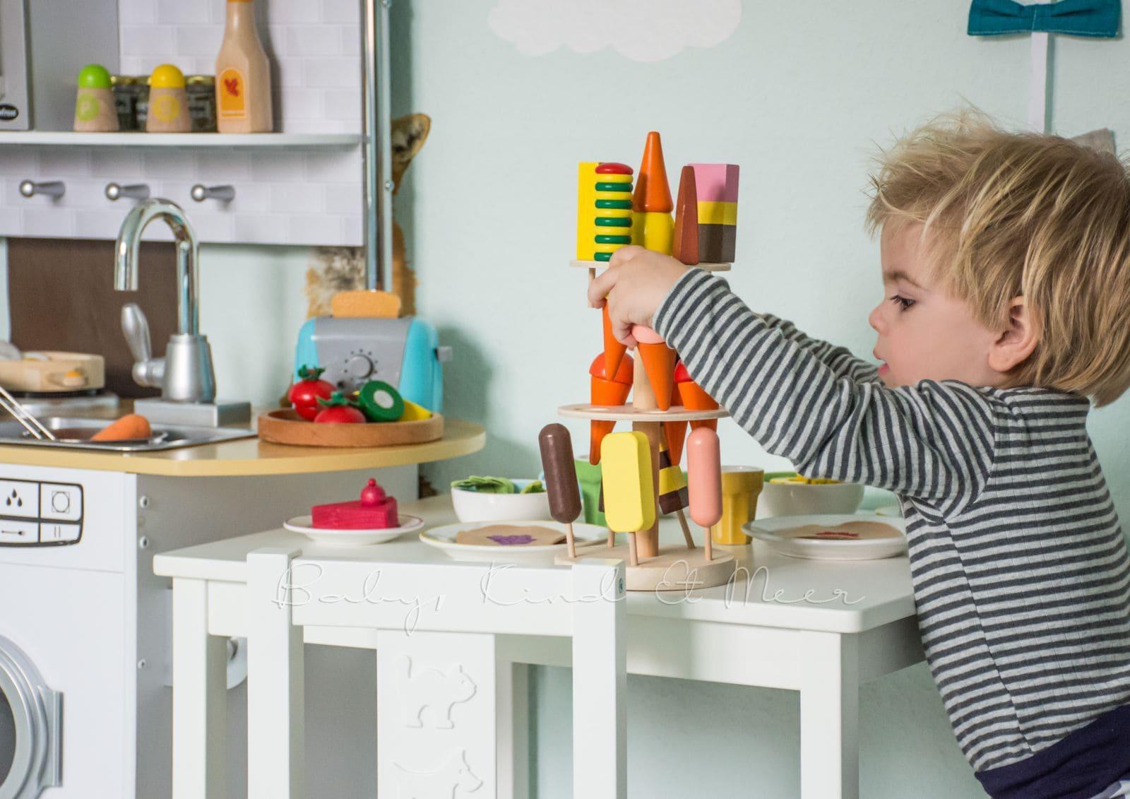 Zwar Werden Wir Unsere IKEA Spielküche Nicht Weggeben, U2026 Ganz Einfach, Weil  Unser Herz Daran Hängt Und Man Nie Weiß, Was Noch Kommen Mag U2026 😉