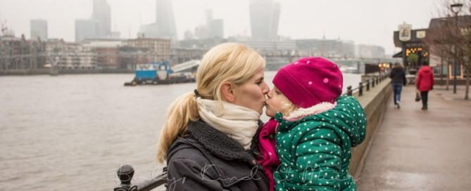 London Mit Kindern Erleben
