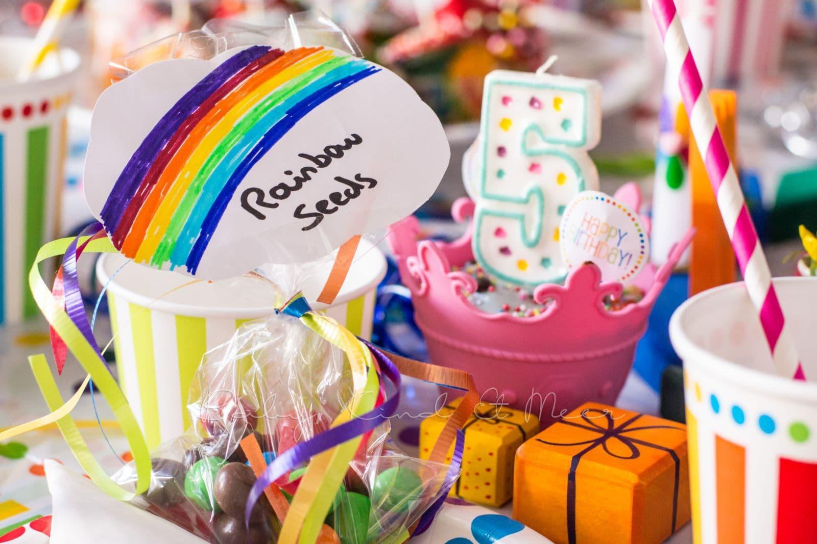 Lottes 5 Geburtstag Inspirationen Familie Baby Kind Und Meer