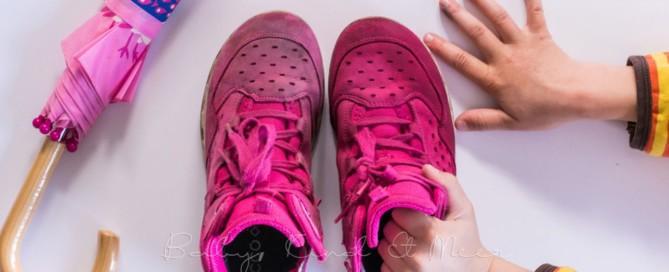Schuhe Putzen Mit Collonil