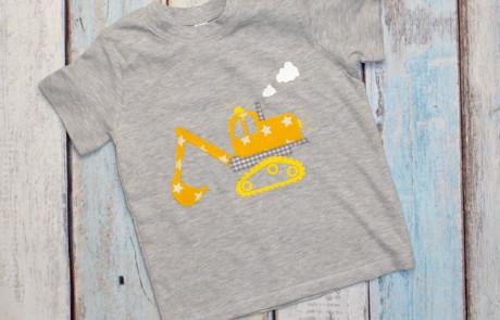 Bagger Shirt