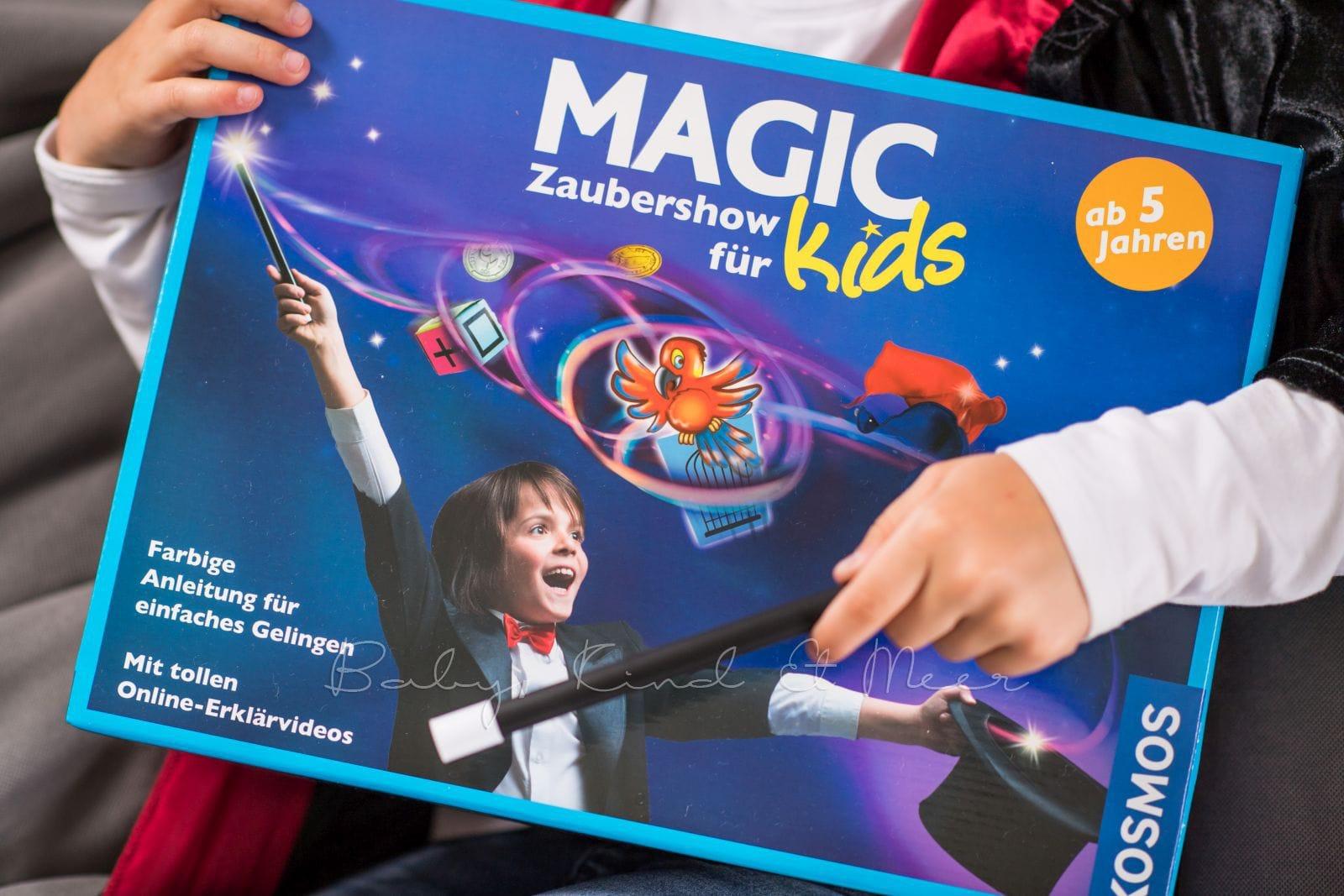22 Ideen Für Einen Behaglichen: MAGIE FÜR KLEINE ZAUBERER