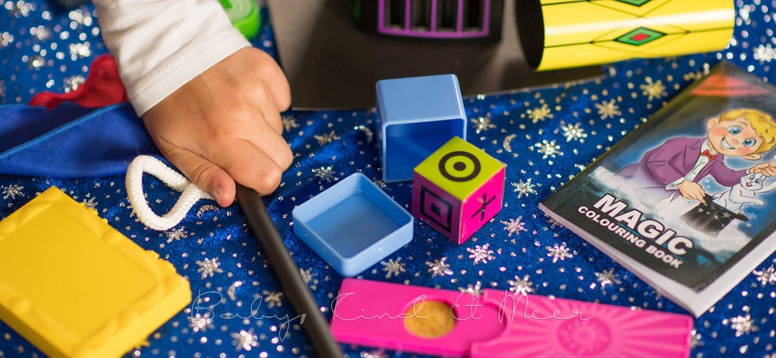 Magic Zaubershow Kosmos