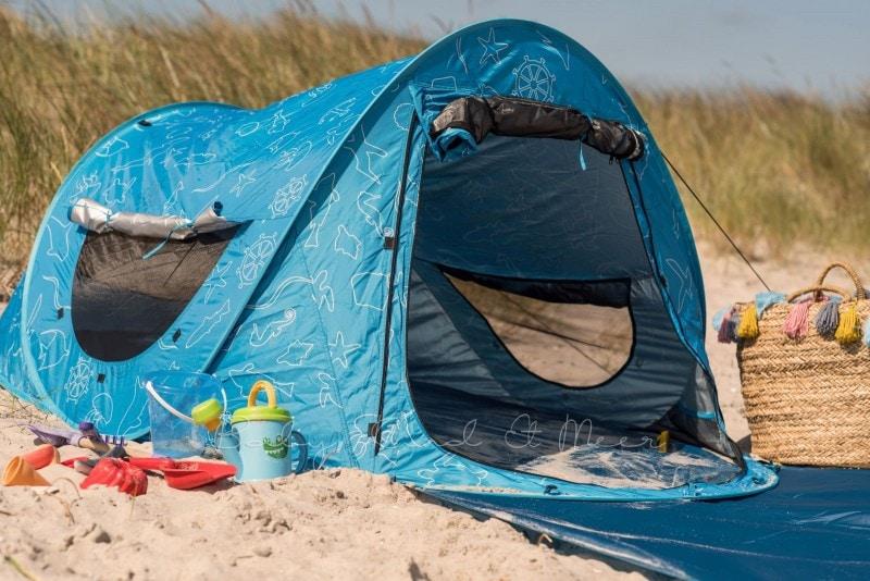 baby kind meer strandmuschel by outdoorer deko. Black Bedroom Furniture Sets. Home Design Ideas