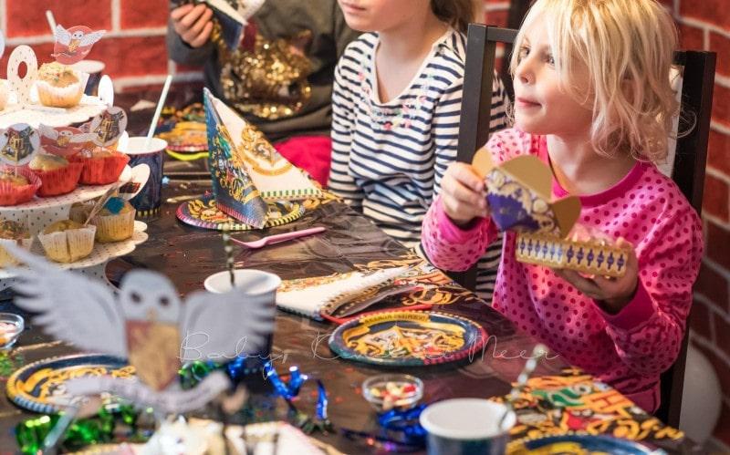 lillis harry potter party inspirationen familie baby. Black Bedroom Furniture Sets. Home Design Ideas