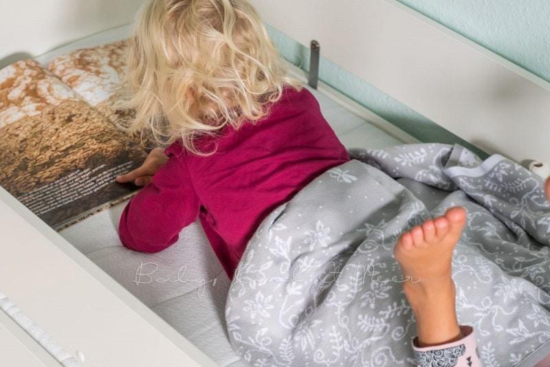 toms neue matratze die emma kids kinderzimmer co baby kind und meer. Black Bedroom Furniture Sets. Home Design Ideas