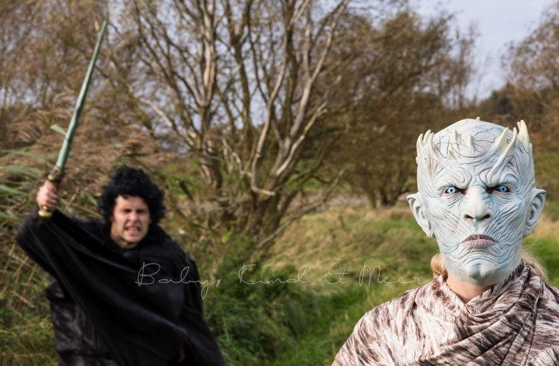 Game Of Thrones Kostuem 7 1