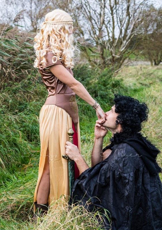 Game Of Thrones Kostuem 9 1